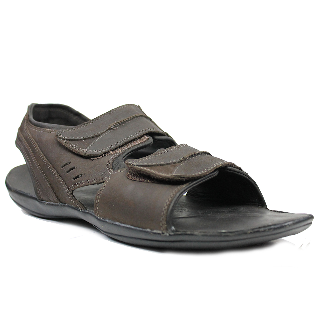 Chinelo Anatomic Gel 360 - 9971 RUSTICO-T.MORO